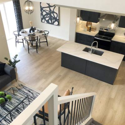 Tristen Show Home Main Floor
