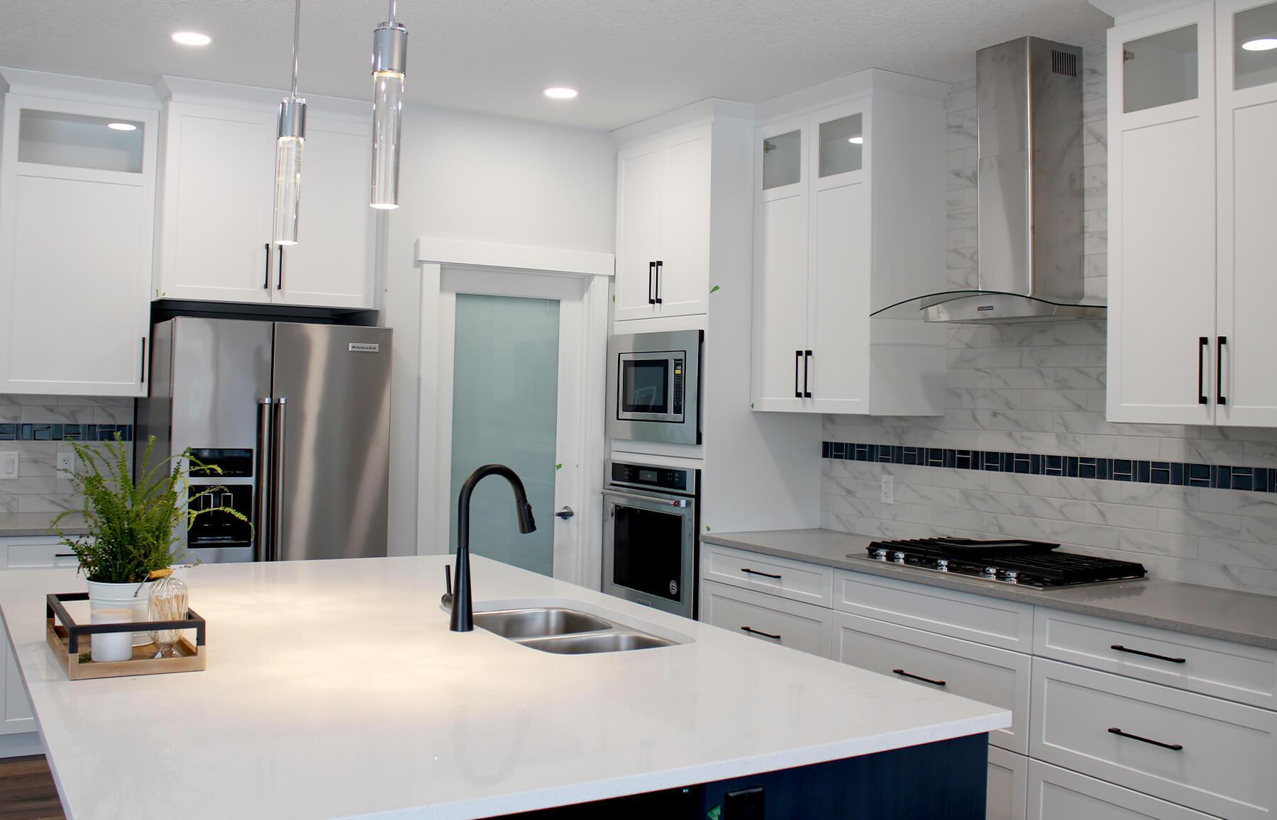durnin kitchen