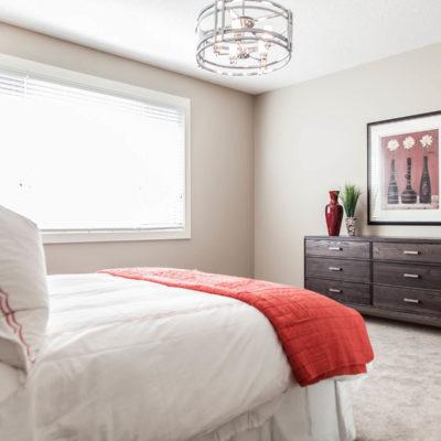 Isabella Master Bedroom